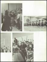 1970 Fairfield High School Yearbook Page 40 & 41