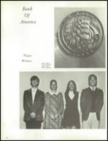 1970 Fairfield High School Yearbook Page 42 & 43