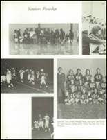 1970 Fairfield High School Yearbook Page 44 & 45