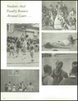 1970 Fairfield High School Yearbook Page 48 & 49