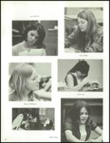 1970 Fairfield High School Yearbook Page 60 & 61