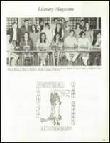 1970 Fairfield High School Yearbook Page 62 & 63