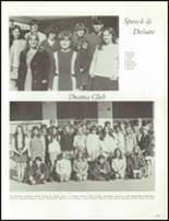 1970 Fairfield High School Yearbook Page 68 & 69