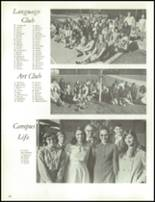 1970 Fairfield High School Yearbook Page 70 & 71