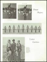 1970 Fairfield High School Yearbook Page 78 & 79