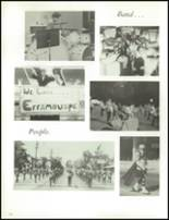 1970 Fairfield High School Yearbook Page 80 & 81