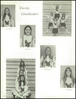 1970 Fairfield High School Yearbook Page 82 & 83