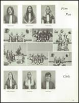 1970 Fairfield High School Yearbook Page 84 & 85