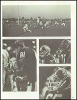 1970 Fairfield High School Yearbook Page 92 & 93