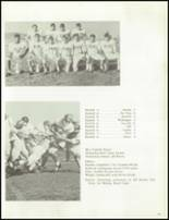 1970 Fairfield High School Yearbook Page 94 & 95