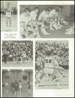1970 Fairfield High School Yearbook Page 100 & 101