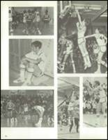 1970 Fairfield High School Yearbook Page 102 & 103