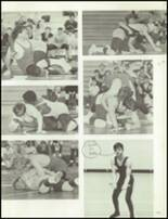 1970 Fairfield High School Yearbook Page 116 & 117
