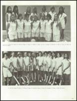 1970 Fairfield High School Yearbook Page 122 & 123
