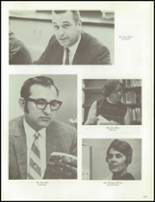 1970 Fairfield High School Yearbook Page 130 & 131