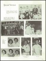 1970 Fairfield High School Yearbook Page 132 & 133