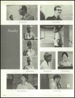 1970 Fairfield High School Yearbook Page 138 & 139