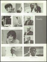 1970 Fairfield High School Yearbook Page 140 & 141