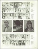 1970 Fairfield High School Yearbook Page 144 & 145