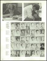 1970 Fairfield High School Yearbook Page 148 & 149