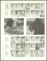 1970 Fairfield High School Yearbook Page 150 & 151