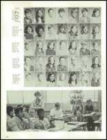 1970 Fairfield High School Yearbook Page 152 & 153
