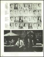 1970 Fairfield High School Yearbook Page 156 & 157