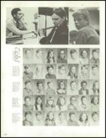 1970 Fairfield High School Yearbook Page 158 & 159