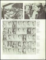 1970 Fairfield High School Yearbook Page 162 & 163