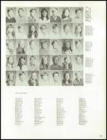 1970 Fairfield High School Yearbook Page 164 & 165