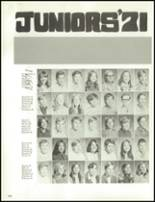 1970 Fairfield High School Yearbook Page 166 & 167