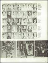 1970 Fairfield High School Yearbook Page 170 & 171