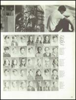 1970 Fairfield High School Yearbook Page 172 & 173