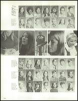 1970 Fairfield High School Yearbook Page 174 & 175