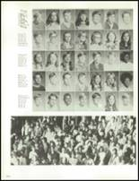 1970 Fairfield High School Yearbook Page 176 & 177