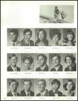 1970 Fairfield High School Yearbook Page 180 & 181