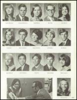 1970 Fairfield High School Yearbook Page 186 & 187