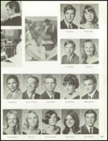 1970 Fairfield High School Yearbook Page 192 & 193