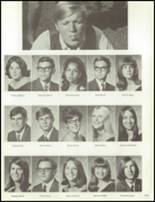 1970 Fairfield High School Yearbook Page 194 & 195