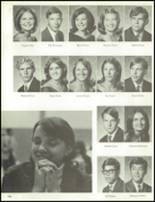 1970 Fairfield High School Yearbook Page 198 & 199