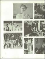 1970 Fairfield High School Yearbook Page 202 & 203