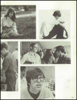 1970 Fairfield High School Yearbook Page 204 & 205