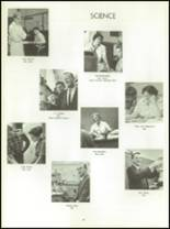 1966 Northside High School Yearbook Page 24 & 25