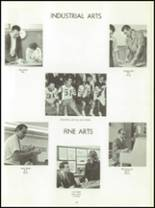 1966 Northside High School Yearbook Page 28 & 29