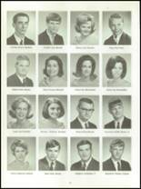 1966 Northside High School Yearbook Page 34 & 35