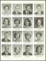 1966 Northside High School Yearbook Page 36 & 37