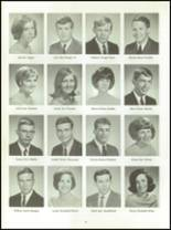 1966 Northside High School Yearbook Page 38 & 39