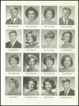 1966 Northside High School Yearbook Page 40 & 41