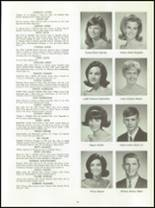 1966 Northside High School Yearbook Page 42 & 43