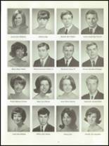 1966 Northside High School Yearbook Page 44 & 45